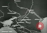 Image of German soldiers Eastern Front, 1941, second 3 stock footage video 65675021770