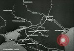Image of German soldiers Eastern Front, 1941, second 6 stock footage video 65675021770