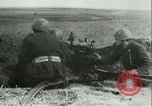 Image of German soldiers Eastern Front, 1941, second 15 stock footage video 65675021770