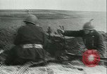 Image of German soldiers Eastern Front, 1941, second 16 stock footage video 65675021770