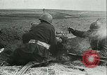 Image of German soldiers Eastern Front, 1941, second 17 stock footage video 65675021770
