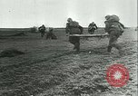 Image of German soldiers Eastern Front, 1941, second 30 stock footage video 65675021770