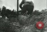 Image of German soldiers Eastern Front, 1941, second 43 stock footage video 65675021770