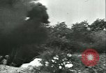 Image of German soldiers Eastern Front, 1941, second 50 stock footage video 65675021770