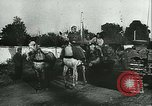 Image of German soldiers Eastern Front European Theater, 1942, second 24 stock footage video 65675021771