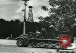 Image of German soldiers Eastern Front European Theater, 1942, second 38 stock footage video 65675021771