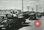 Image of German soldiers Eastern Front European Theater, 1942, second 46 stock footage video 65675021771