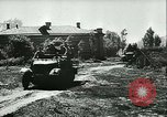 Image of German soldiers Eastern Front European Theater, 1942, second 60 stock footage video 65675021771