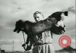 Image of Farming tobacco and fur in Denmark Denmark, 1942, second 40 stock footage video 65675021778
