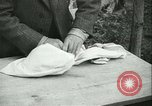 Image of Farming tobacco and fur in Denmark Denmark, 1942, second 49 stock footage video 65675021778