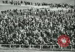 Image of Horse race at Auteuil Racecourse Paris France, 1942, second 5 stock footage video 65675021780