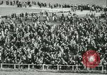 Image of Horse race at Auteuil Racecourse Paris France, 1942, second 6 stock footage video 65675021780