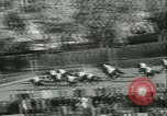 Image of Horse race at Auteuil Racecourse Paris France, 1942, second 25 stock footage video 65675021780