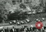 Image of Horse race at Auteuil Racecourse Paris France, 1942, second 26 stock footage video 65675021780