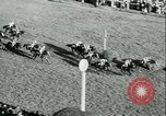 Image of Horse race at Auteuil Racecourse Paris France, 1942, second 29 stock footage video 65675021780