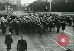 Image of Italian troops deploy in World War 2 Italy, 1942, second 17 stock footage video 65675021782