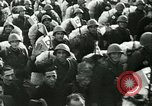 Image of Italian troops deploy in World War 2 Italy, 1942, second 23 stock footage video 65675021782