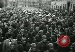 Image of Italian troops deploy in World War 2 Italy, 1942, second 24 stock footage video 65675021782