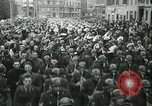 Image of Italian troops deploy in World War 2 Italy, 1942, second 25 stock footage video 65675021782