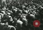 Image of Italian troops deploy in World War 2 Italy, 1942, second 33 stock footage video 65675021782