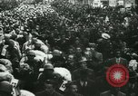 Image of Italian troops deploy in World War 2 Italy, 1942, second 37 stock footage video 65675021782