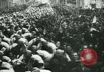 Image of Italian troops deploy in World War 2 Italy, 1942, second 38 stock footage video 65675021782