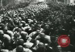 Image of Italian troops deploy in World War 2 Italy, 1942, second 39 stock footage video 65675021782