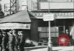 Image of German forces occupy the Zone libre in France France, 1942, second 42 stock footage video 65675021785