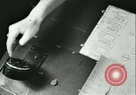 Image of German girls train for communications work in Athens Athens Greece, 1942, second 24 stock footage video 65675021788