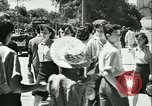 Image of German girls train for communications work in Athens Athens Greece, 1942, second 39 stock footage video 65675021788