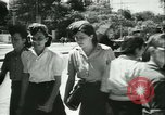 Image of German girls train for communications work in Athens Athens Greece, 1942, second 41 stock footage video 65675021788