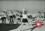 Image of German girls train for communications work in Athens Athens Greece, 1942, second 53 stock footage video 65675021788