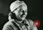 Image of Fish skin plant in Germany Germany, 1942, second 16 stock footage video 65675021789