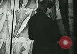 Image of Fish skin plant in Germany Germany, 1942, second 36 stock footage video 65675021789