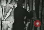 Image of Fish skin plant in Germany Germany, 1942, second 37 stock footage video 65675021789