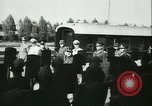 Image of Robert Ley meets with Ion Antonescu Bucharest Romania, 1942, second 20 stock footage video 65675021791