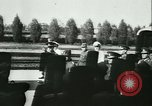 Image of Robert Ley meets with Ion Antonescu Bucharest Romania, 1942, second 22 stock footage video 65675021791