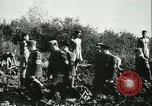Image of Robert Ley meets with Ion Antonescu Bucharest Romania, 1942, second 62 stock footage video 65675021791