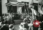 Image of Marshal Philippe Petain Avignon France, 1942, second 15 stock footage video 65675021792