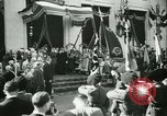 Image of Marshal Philippe Petain Avignon France, 1942, second 16 stock footage video 65675021792