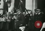 Image of Marshal Philippe Petain Avignon France, 1942, second 19 stock footage video 65675021792