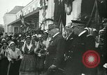 Image of Marshal Philippe Petain Avignon France, 1942, second 21 stock footage video 65675021792