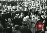 Image of Marshal Philippe Petain Avignon France, 1942, second 22 stock footage video 65675021792