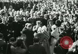 Image of Marshal Philippe Petain Avignon France, 1942, second 23 stock footage video 65675021792