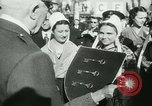 Image of Marshal Philippe Petain Avignon France, 1942, second 25 stock footage video 65675021792