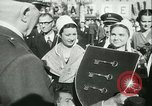 Image of Marshal Philippe Petain Avignon France, 1942, second 26 stock footage video 65675021792