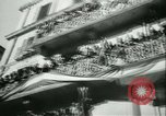 Image of Marshal Philippe Petain Avignon France, 1942, second 33 stock footage video 65675021792