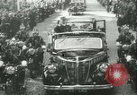Image of Marshal Philippe Petain Avignon France, 1942, second 40 stock footage video 65675021792