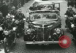 Image of Marshal Philippe Petain Avignon France, 1942, second 42 stock footage video 65675021792
