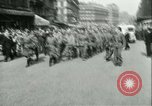 Image of Allied prisoners Paris France, 1944, second 6 stock footage video 65675021797